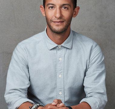 Photo of Jonathan Shokrian