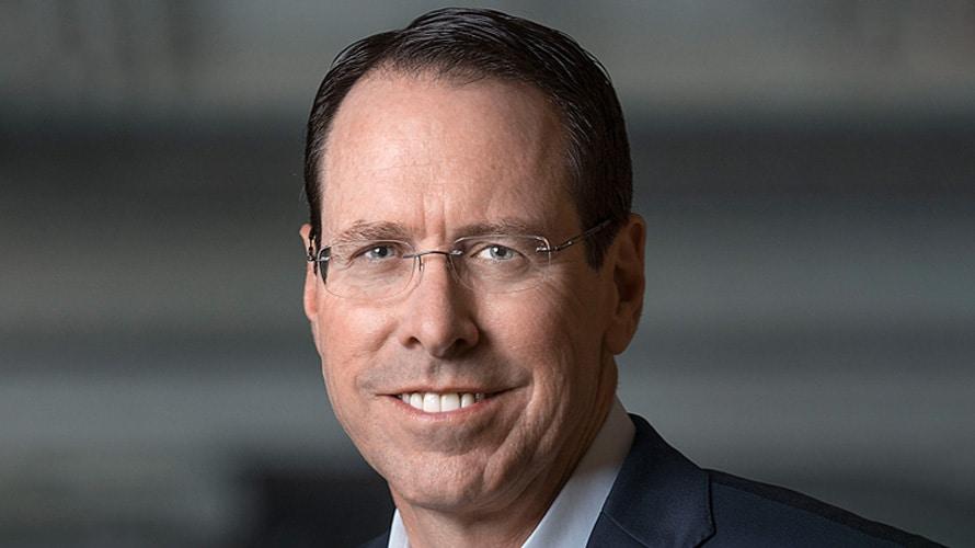 Headshot of AT&T