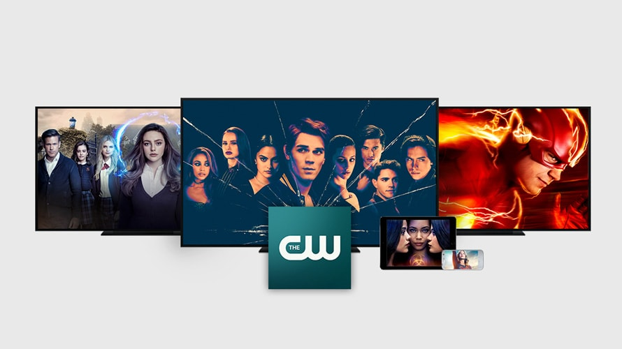menu of the cw