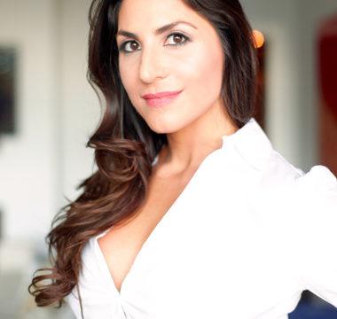 Photo of Kiana Anvaripour
