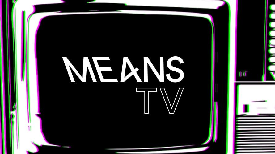 Means TV logo