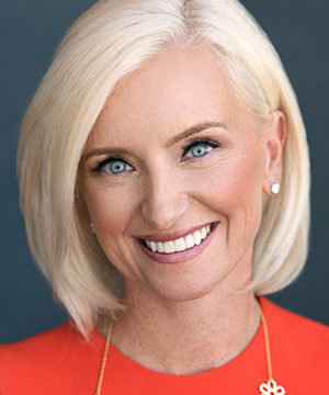 Photo of Carolyn Everson