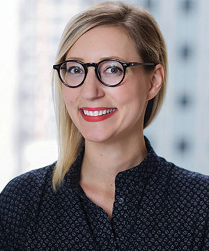 Photo of Haley Paas