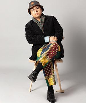 Photo of Jian DeLeon