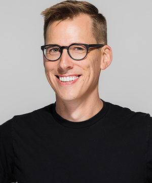 Photo of Justin De Graaf