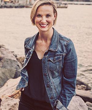 Photo of Lindsay Vick