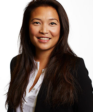 Photo of Louisa Wong