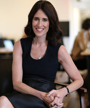Photo of Michelle Peluso