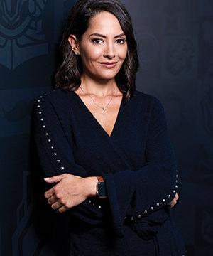Photo of Naz Aletaha