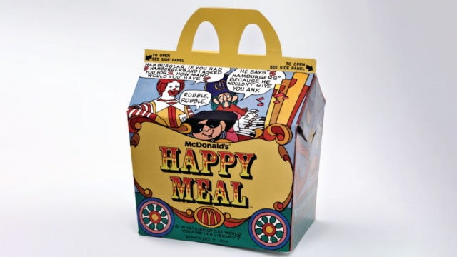 The Happy Meal has seen incredible success since its promotional inception.