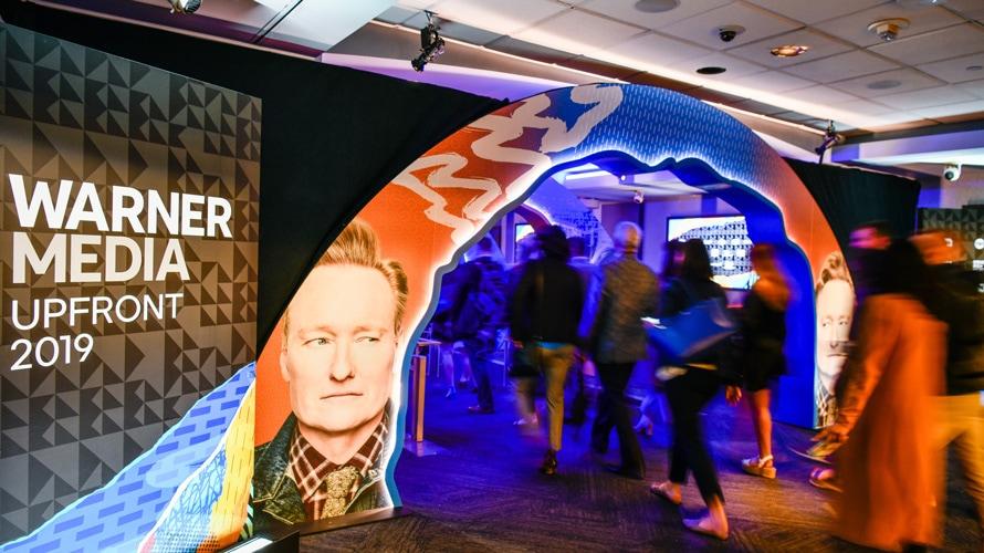 WarnerMedia upfront 2019