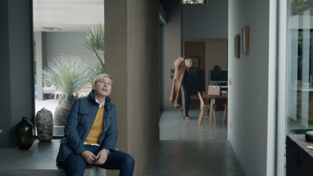 Amazon's 2020 Super Bowl spot focuses on how much life has changed with Alexa.