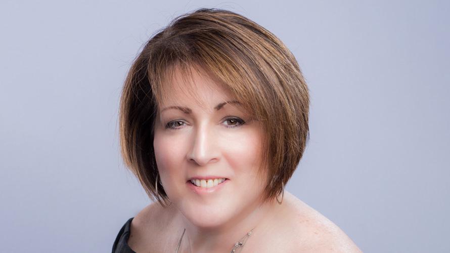 Nadine McHugh headshot
