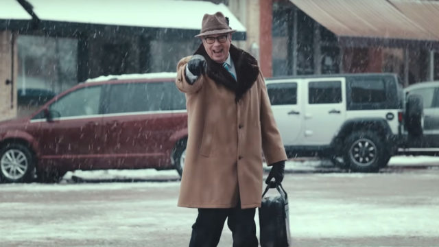 Stephen Tobolowsky as Ned Ryerson