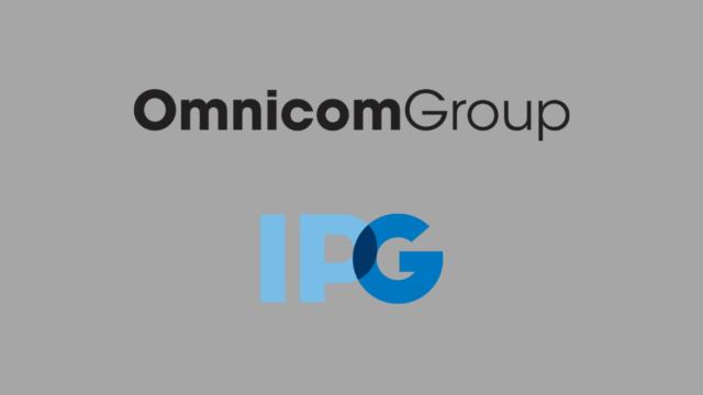 omnicom and ipg logos