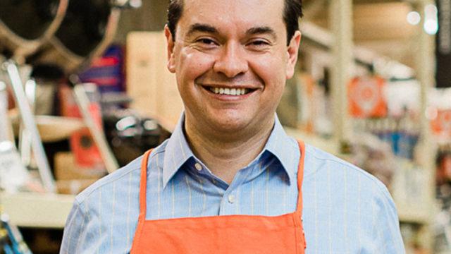 Photo of Adolfo Villagomez