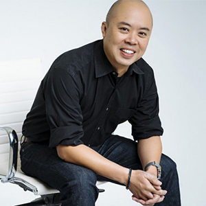 Photo of Will Chau