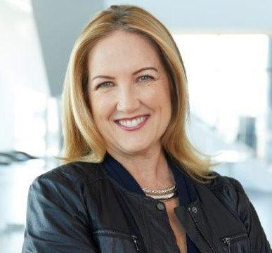Photo of Deborah Wahl