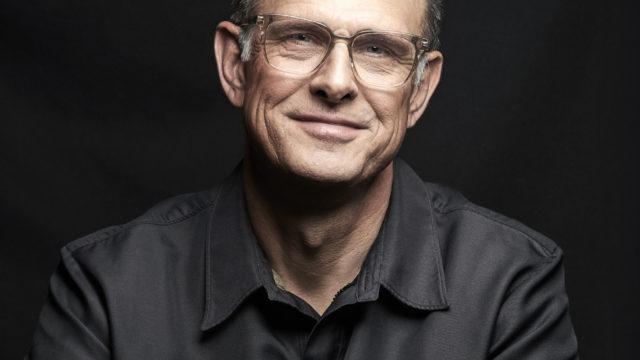 """Photo of Dirk-Jan """"DJ"""" van Hameren"""
