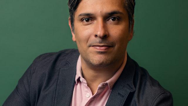 Photo of Fernando Machado