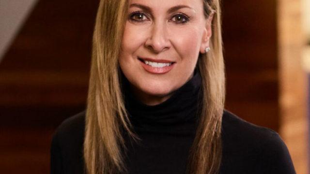Photo of Gail Tifford