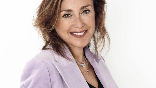 Photo of Julia Goldin