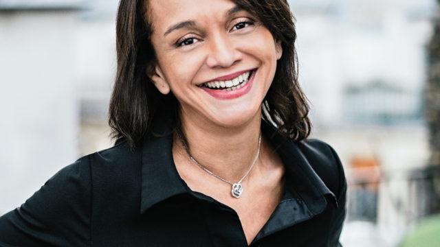 Photo of Valérie Hernando-Presse