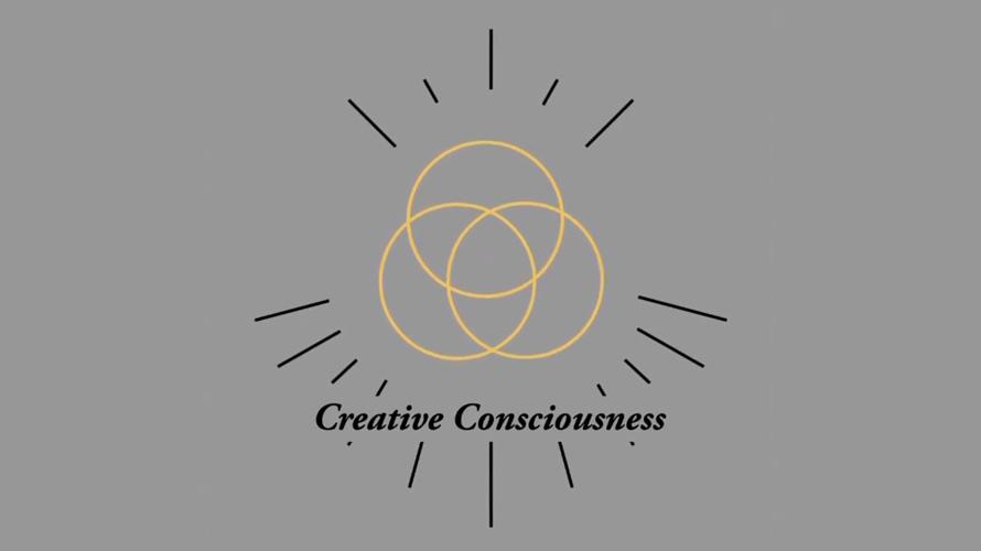 creative consciousness logo