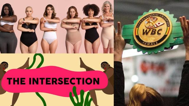 international women