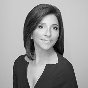Photo of Linda Yaccarino
