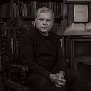 Photo of Martin Sorrell