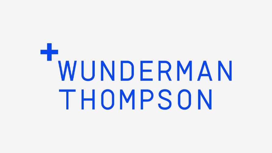 The Wunderman Thompson logo