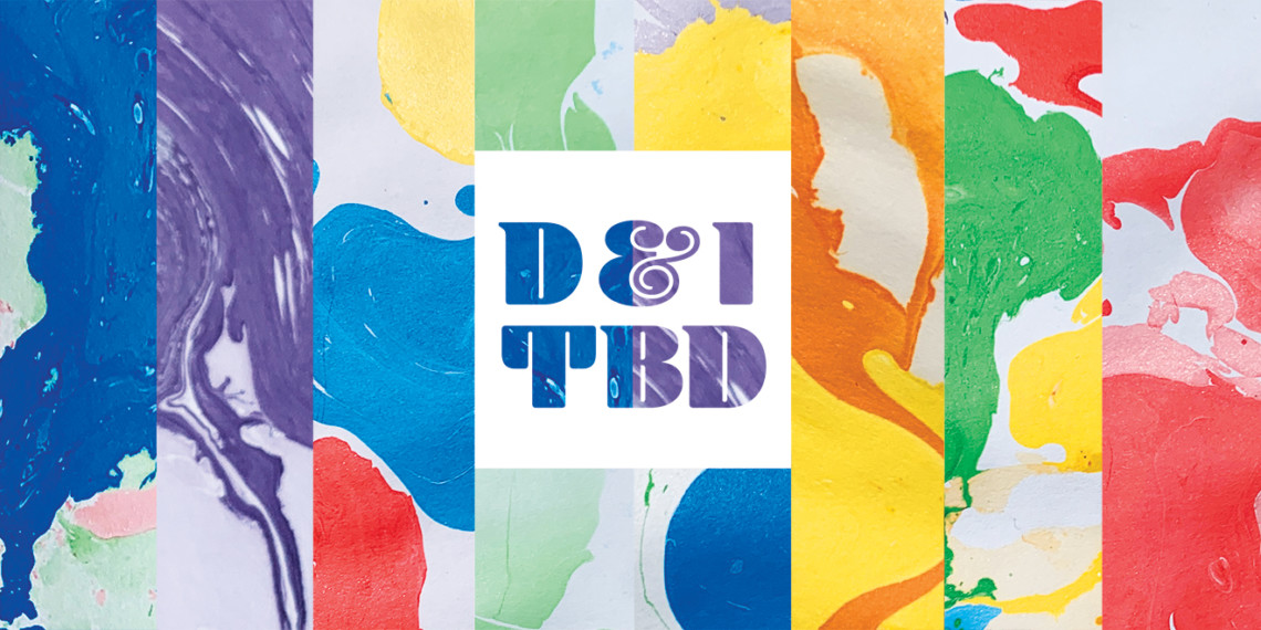d&i tbd podcast logo