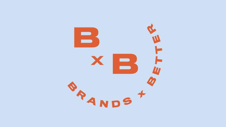 brands x better logo