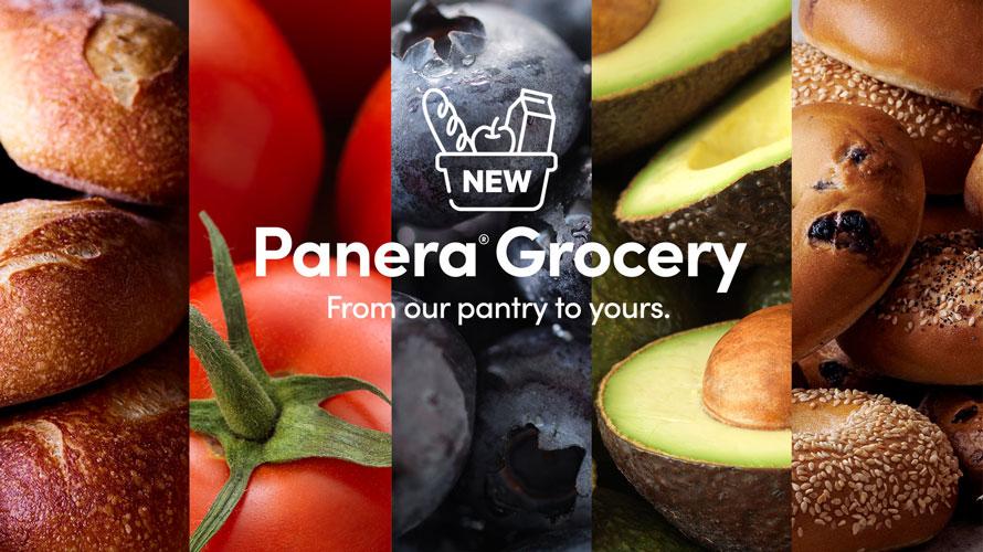 panera grocery logo