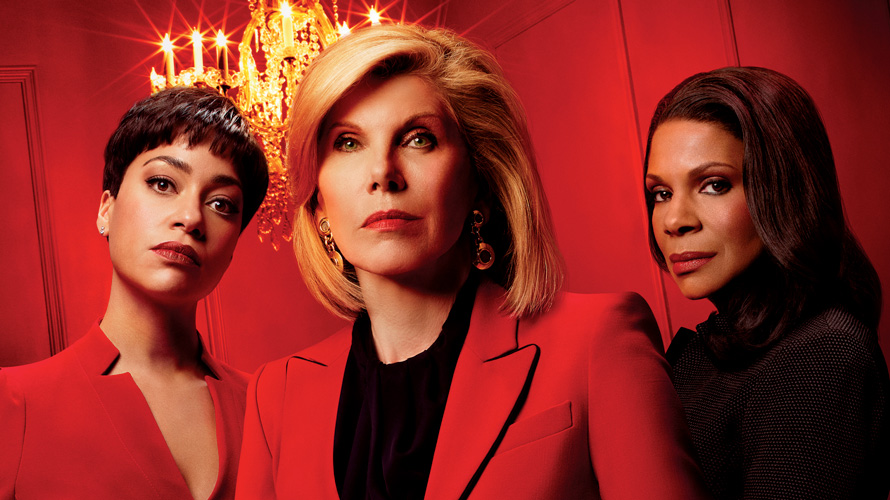the cast of the good fight