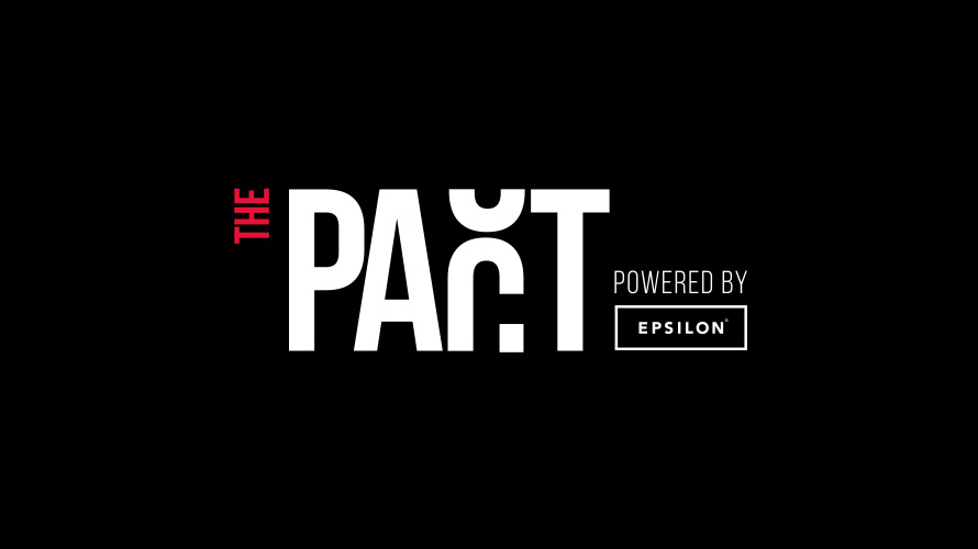 the pact logo