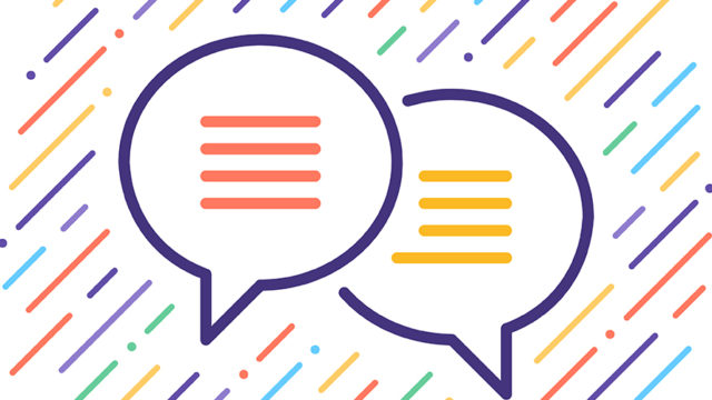 Engaging Customers with Chatbots