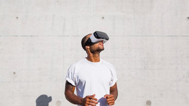 AR/VR & Customer Experience