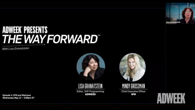 adweek presents: the way forward