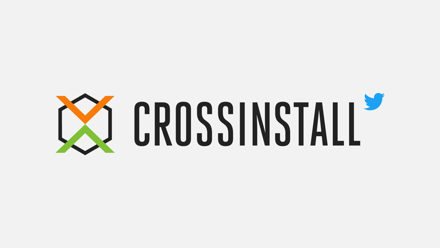 The CrossInstall logo