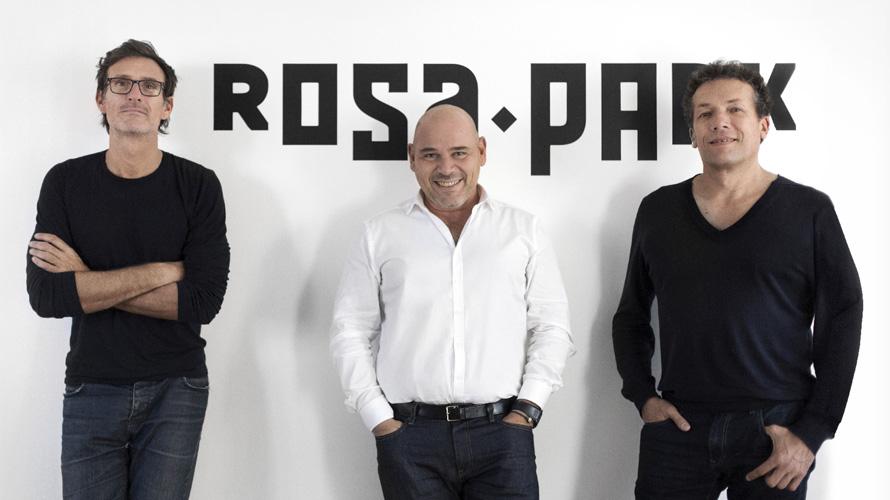 rosapark founders