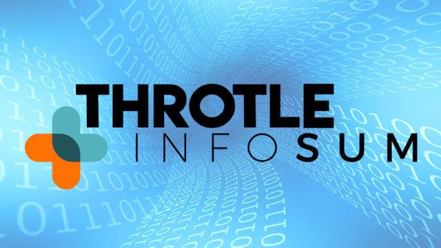 throtle infosum logos