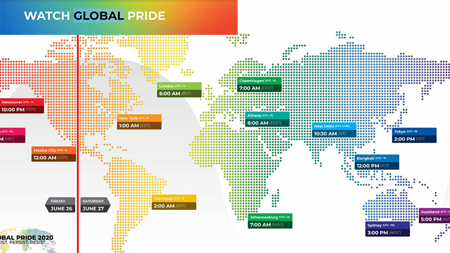 global pride events map
