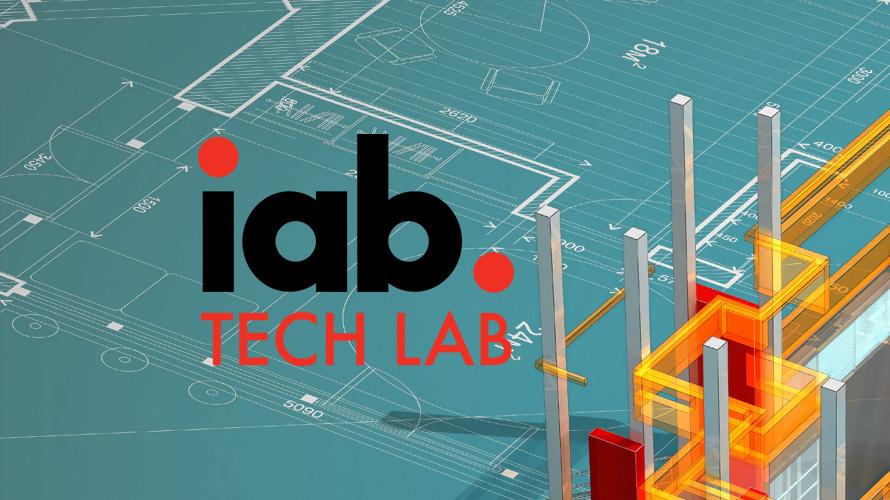 Photo of IAB Tech Lab logo
