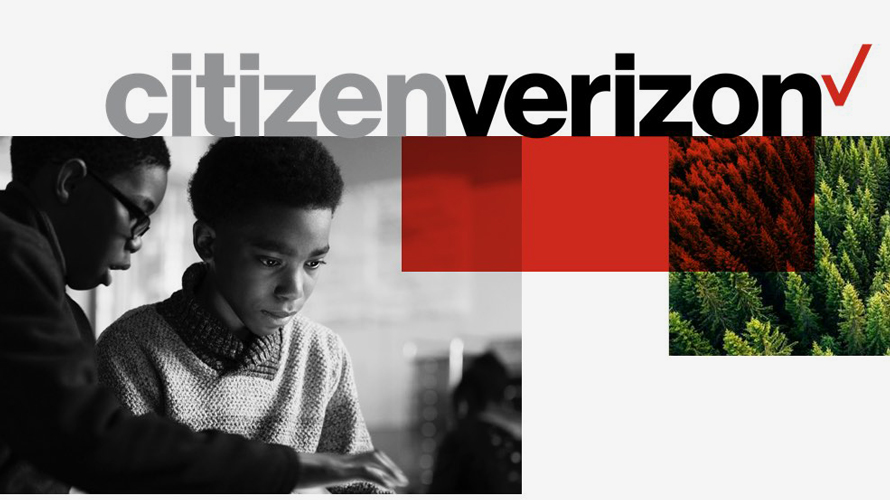 Citizen Verizon