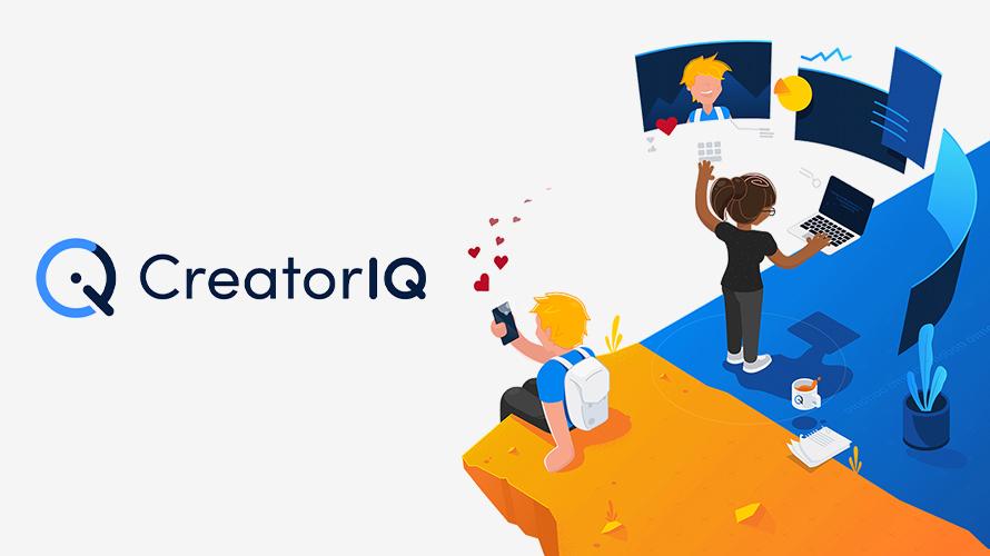 creatoriq logo