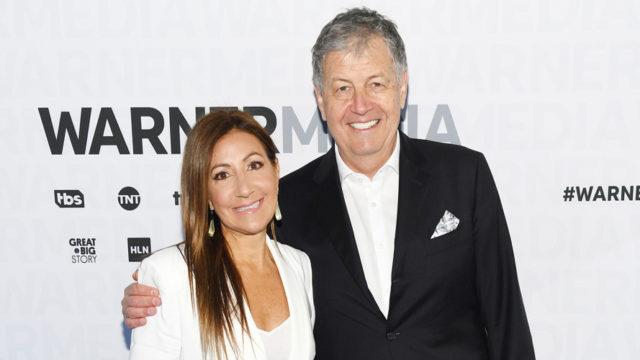Donna Speciale and Gerhard Zeiler