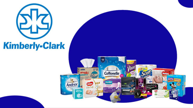 kimberly clark products