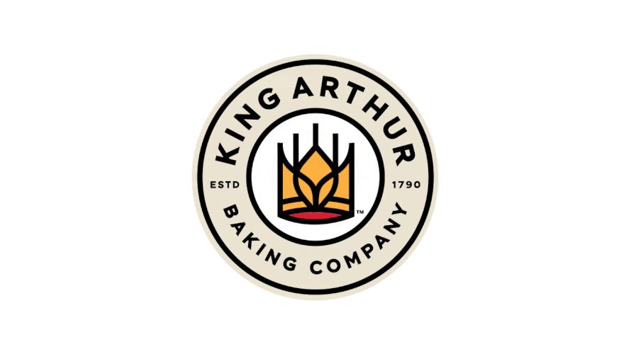 king arthur new logo